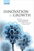 Innovation and Growth : From RandD Strategies of Innovating Firms to Economy-Wide Technological Change