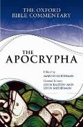The Apocrypha (The Oxford Bible Commentary)