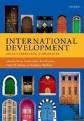 International Development : Ideas, Experience, and Prospects