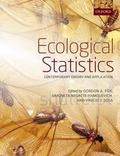 Ecological Statistics : Contemporary Theory and Application