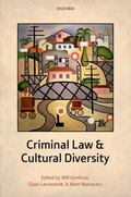 Criminal Law and Cultural Diversity