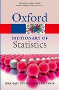Dictionary of Statistics 3e