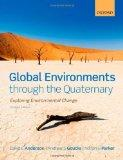 Global Environments Through the Quaternary