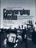 Pavlik: INSTR MAN TO CONVERGING B: A New Introduction to Mass Communication
