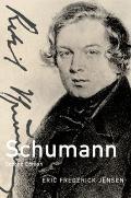 Schumann (Master Musicians Series)