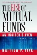 Rise of Mutual Funds : An Insider's View