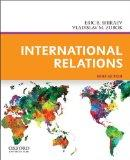 International Relations, Brief Edition