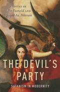 Devil's Party : Satanism in Modernity