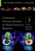Crustacean Nervous Systems and Their Control of Behavior