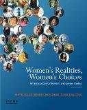 Women's Realities, Women's Choices: An Introduction to Women's and Gender Studies