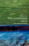 American West: a Very Short Introduction : A Very Short Introduction
