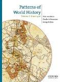 Patterns of World History: Volume Two: Since 1400