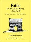 The Battle for the Life and Beauty of the Earth: A Struggle Between Two World-Systems (Cente...