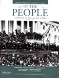 Instructor's Manual and Test Bank to Accompany Of The People A History of the United States