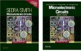 Microelectronic Circuits (Package: Textbook + Supplemental Problems)
