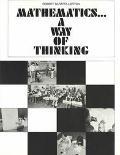 Mathematics A Way of Thinking