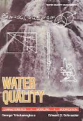 Water Quality Characteristics, Modeling, Modification