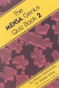 Mensa Genius Quiz Book 2