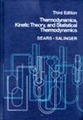 Thermodynamics, Kinetic Theory, and Statistical Thermodynamics
