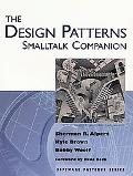 Design Patterns Smalltalk Companion