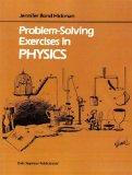 PROBLEM SOLVING EXERCISES IN PHYSICS STUDENT EDITION (Choices in Literature)