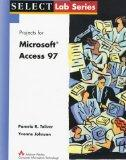Microsoft Access (Select Lab Series)