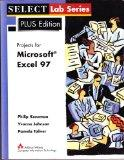 Projects for Microsoft Excel (Select Lab Series)