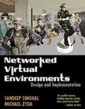 Networked Virtual Environments