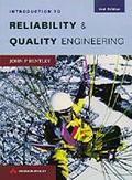 Intro.to Reliability+quality Engr.