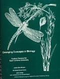 Emerging Concepts in Biology: Custom Version for East Carolina University