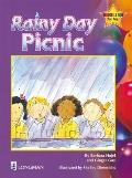 English for Me Storybook 8 Rainy Day Picnic