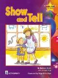 English for Me Storybook 1 Show N Tell
