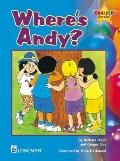 English for Me Storybook 2 Where Is Andy?