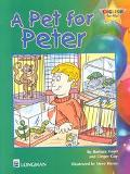 Pet for Peter