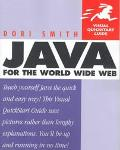 Java for World Wide Web