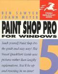 Paint Shop Pro 5:vis.quickstart Guide