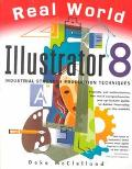 Real World Illustrator 8