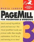 Pagemill 3 for Macintosh+windows