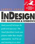 Indesign for Macintosh+windows