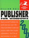 Publisher for Windows 2000