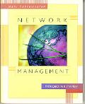 Network Management Principles and Practice