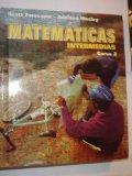 Matematicas Intermedias: Course 2: Grade 7 (Spanish Edition)