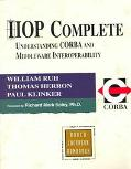 IIOP Complete: Understanding CORBA and Middleware Interoperability - William A. Ruh - Paperback