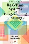 Real-time Systems+programming Languages