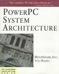 PowerPC System Architecture - Tom Shanley - Paperback