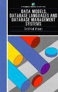 Data Models, Database Languages, and Database Management Systems