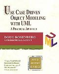 Use Case Driven Object Modeling With Uml A Practical Approach