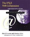 Latex Web Companion Integrating Tex, Html and Xml
