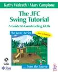 Jfc Swing Tutorial A Guide to Constructing Guis
