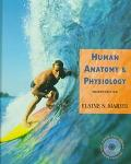 Human Anatomy and Physiology/With Laboratory Manual